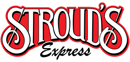 Strouds Express
